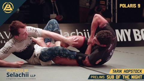 """Belly Down Foot Locks"" Tarik Hopstock DVD"