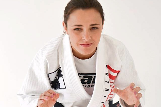 Best BJJ Fighters: Michelle Nicolini