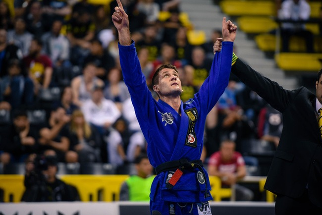 Best BJJ Fighters: Rafael Mendes