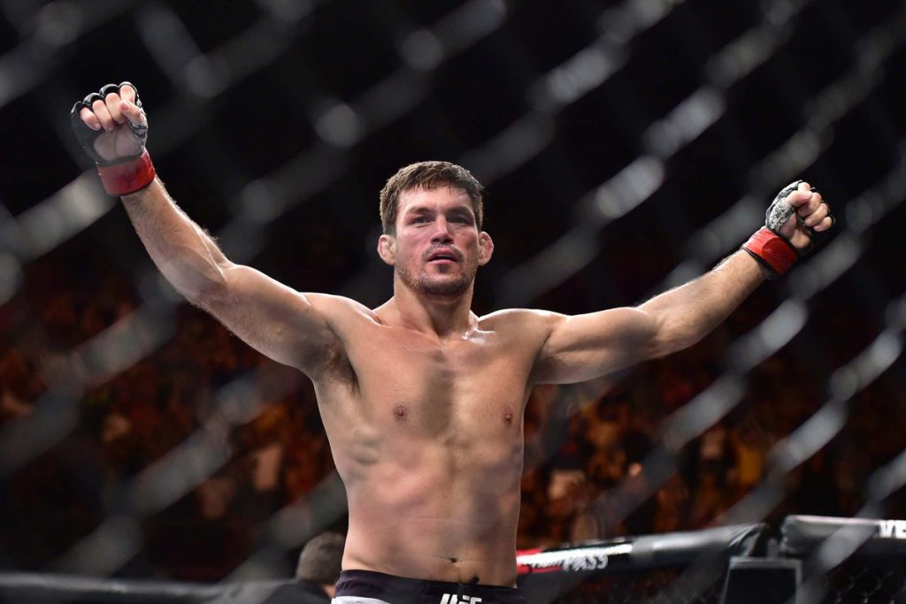 Best BJJ Fighters: Demian Maia