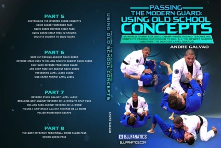 %D0%B3%D0%B0%D0%BB%D0%B2%D0%B0%D0%BE - Andre Galvao DVD Review: Passing Modern Guards