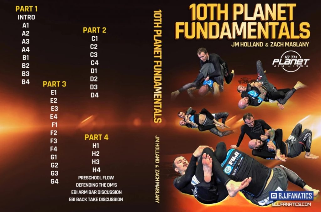 10th 1024x677 - BJJ Cyber Monday: Best BJJ Deals For DVD Instructionals!