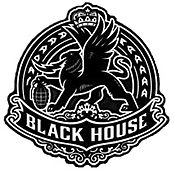 175px Black house logo original - Best MMA Gyms For Jiu-Jitsu Practitioners