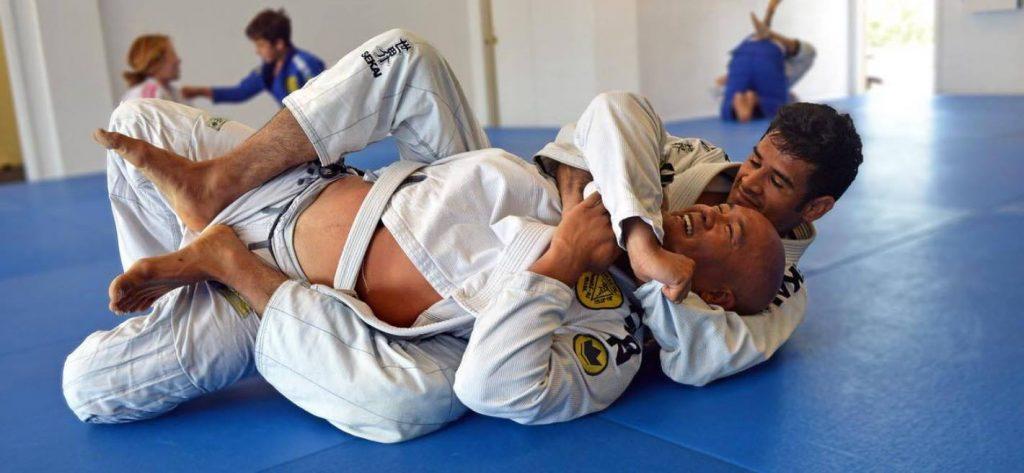 Jiu-Jitsu Beginners Help Desk