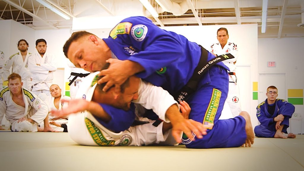 1 VDzMCkaGapK PV DedvYRg 1024x576 - BJJ Cheating: What Can You Get Away With?