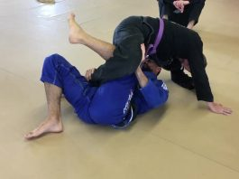 BJJ Bear Trap Leg Locks And Setups