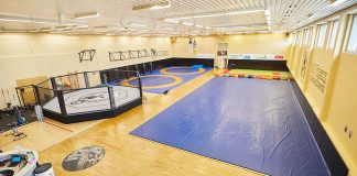 World's Best MMA Gyms For Jiu-Jitsu Practitioners