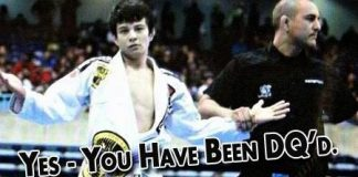 BJJ Cheating: When Are You Crossing The Line