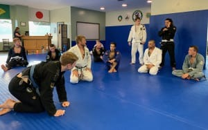 BJJ in Bend Oregon More about Connection Rio Jiu Jitsu Academy 143878 - BJJ Vocabulary: How to Speak Jiu-Jitsu