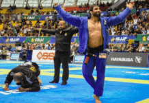 Best BJJ Competitors To Keep An Eye On In 2020