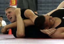 Catch Wrestling Submissions For BJJ