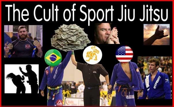 BJJ Cult