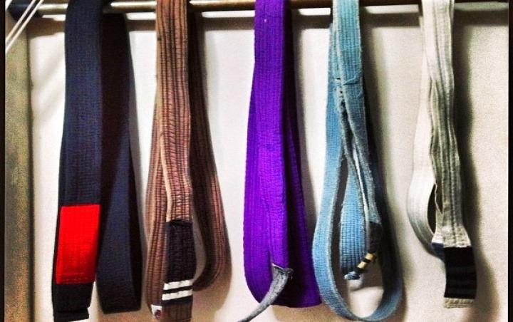 belts - BJJ Belt Progression And Ranks: A Roadmap