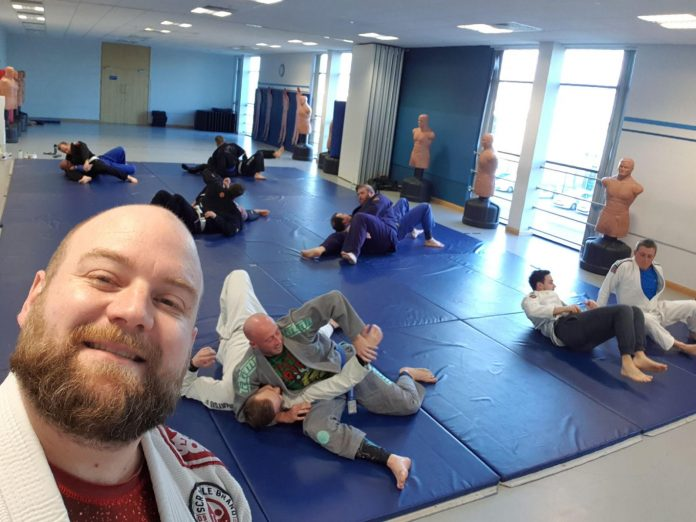 How To Run A Successful Brazilian Jiu-Jitsu Club