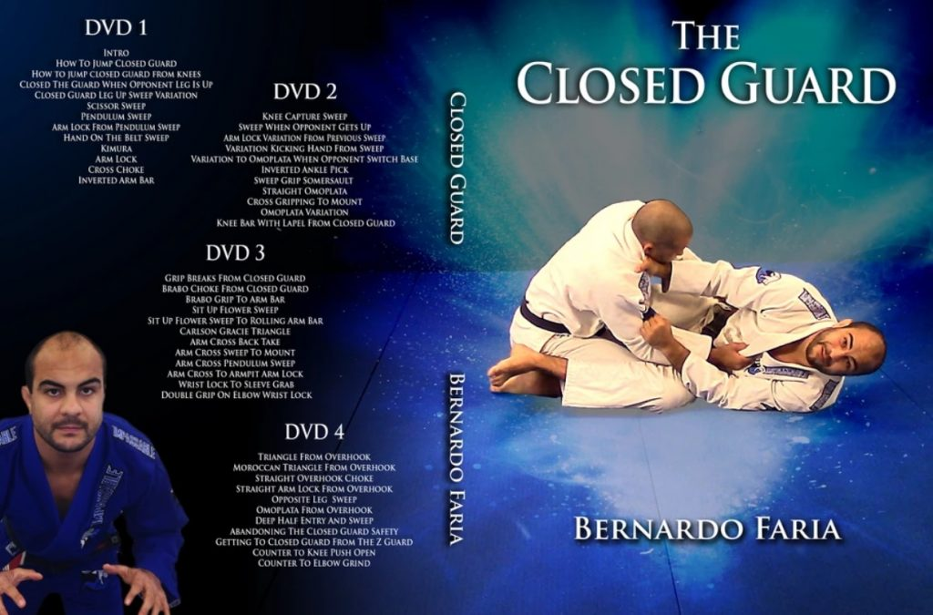 far 1024x675 - BJJ Cyber Monday: Best BJJ Deals For DVD Instructionals!
