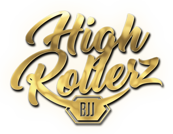 HIgh Rollerz Jiu-Jitsu tournament Cover