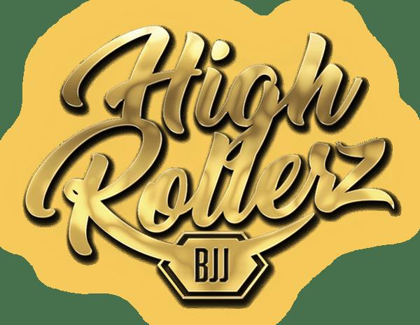 HIgh Rollerz Jiu-Jitsu tournament Cover