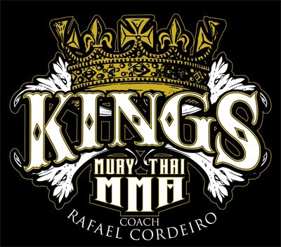 kings logo original - Best MMA Gyms For Jiu-Jitsu Practitioners