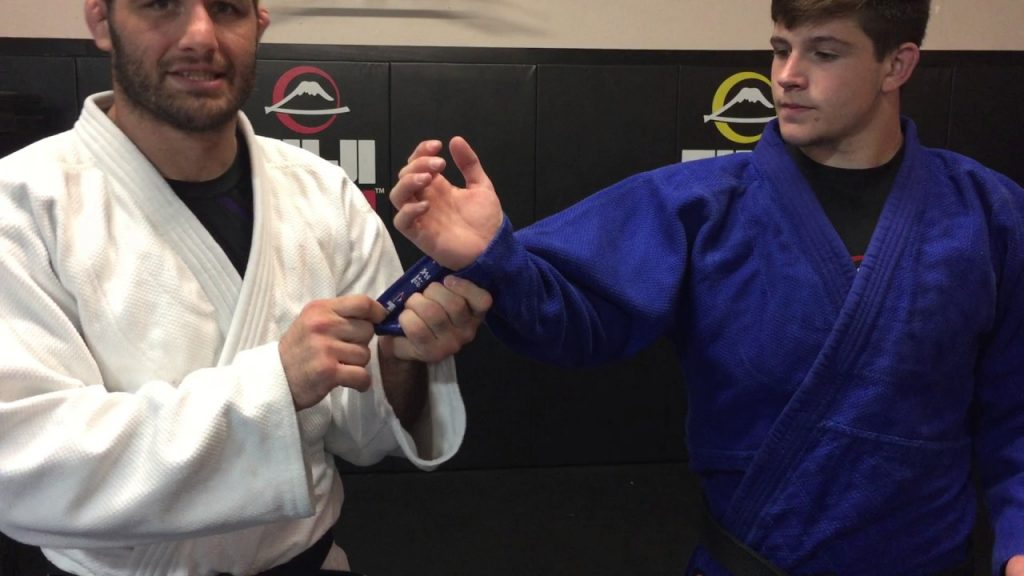 maxresdefault 21 1024x576 - BJJ Cheating: What Can You Get Away With?