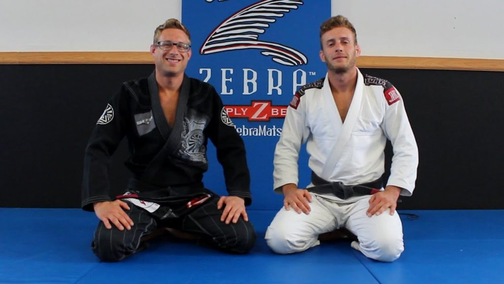 maxresdefault 22 1024x576 - Are You A Professional BJJ Athlete Or Just Recreational?