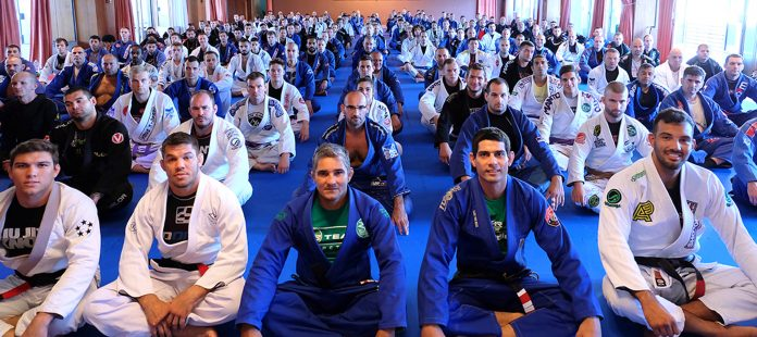 WHat IS A BJJ Cult ?