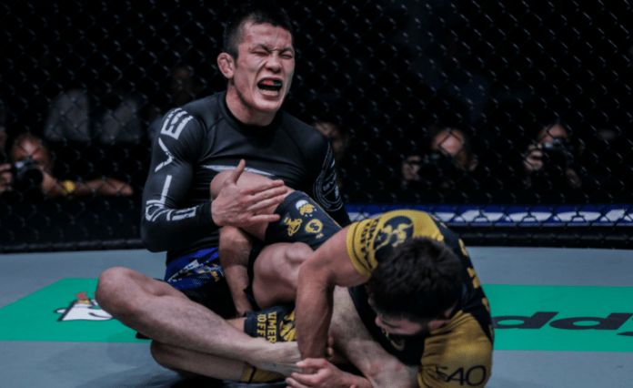 Grappling Submissions That Work In COmpetition