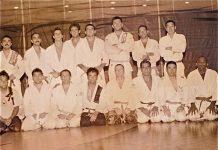 The BJJ Dirty Dozen - Pioneers of Jiu-JItsu