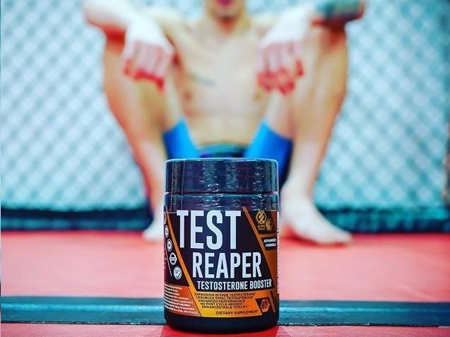 Low Testosterone and Jiu-Jitsu Athletes