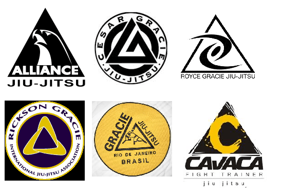 BJJ Affiliations On Trial - Do We Really Need them?
