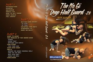 Jeff Glover Deep half guard cover 1024x1024 300x202 - Half Guard -The Best DVDs And Digital Instructionals