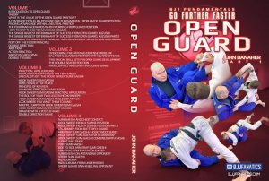 OPEN GUARD Cover 1 1024x1024 300x202 - Lapel Guard: The Best DVD And Digital Instructionals