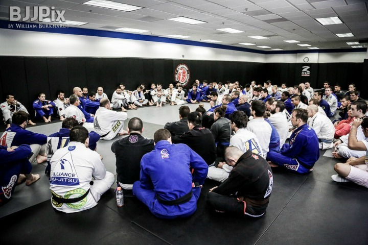 discurso fabio gurgel - BJJ Affiliations On Trial – Enough Is Enough!
