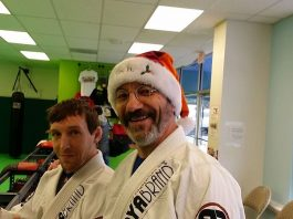Learn BJJ: One Of The Best New Year's Resolutions Ever