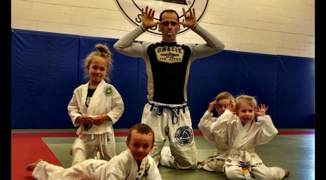 kids1 672x372 1 - Playing Games In Kids Brazilian Jiu-Jitsu Classes