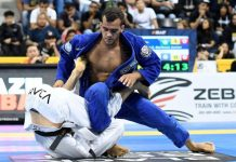 Defending And Countering BJJ Berimbolos