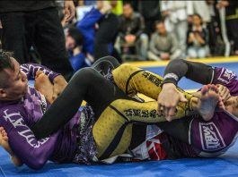 Teh Best Grappling tournaments To Look Out For In 2020