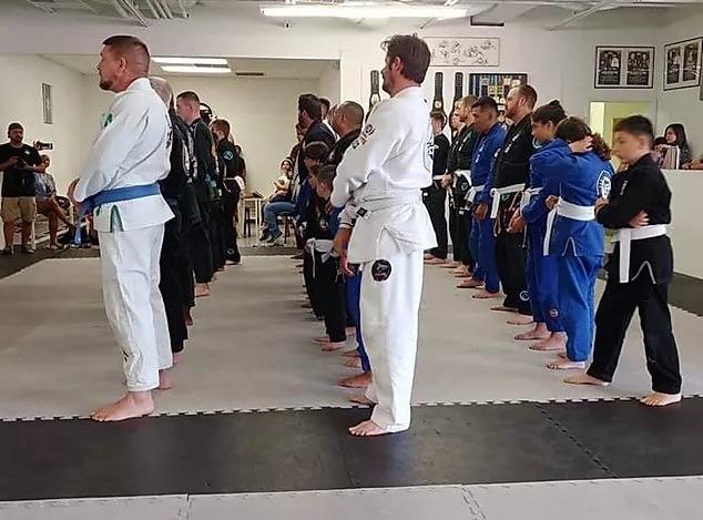 бјј цласс - Things To Do After a Brazilian Jiu-Jitsu Class