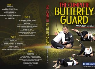 Marcelo Garcia DVD Review Cover