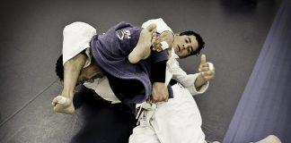 Grappling Submission Hunting Vs. Holding Jiu-Jitsu Positions