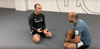 Marcelo Garcia DVD Butterfly Guard