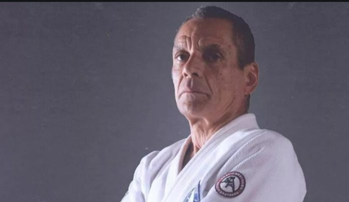 Relson Gracie Arrested
