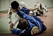 Is Jiu-Jitsu Rolling Alone Enough To Learn BJJ?