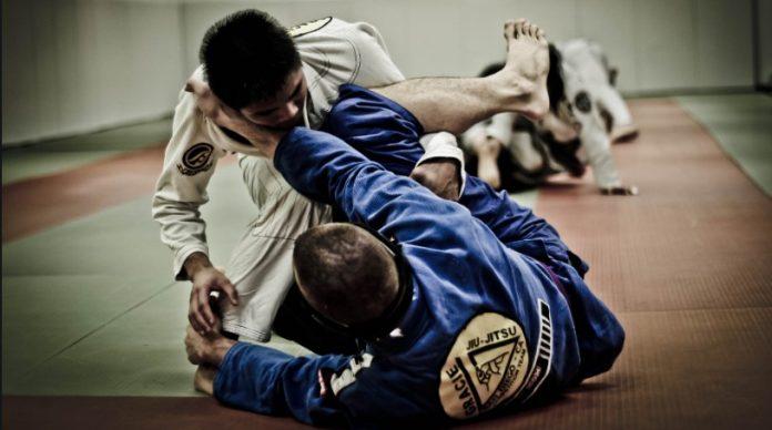Is Jiu-Jitsu Rolling Alone Enough To Learn BJJ?
