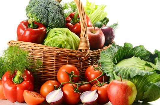 Simple Vegan BJJ Diet Rules