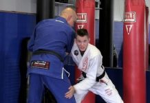 Best BJJ Takedowns For Small People