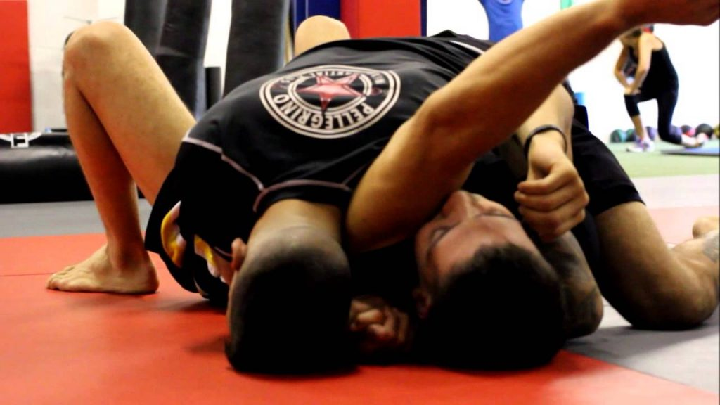 maxresdefault 33 1024x576 - The Best Submissions For BJJ Beginners To Focus On