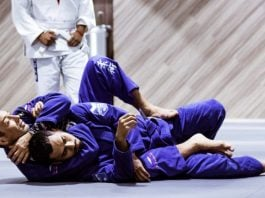 The Best Submissions For BJJ Beginners