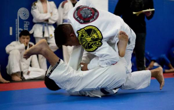 samphoto1 - Learn BJJ Fast: 8 Things That Can Slow Your Progress