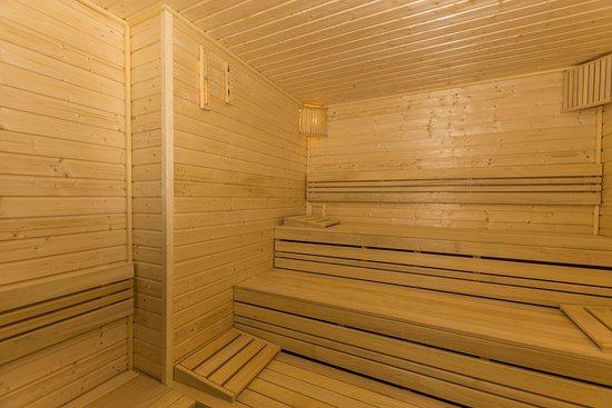 sauna arena centrum - Things To Do After a Brazilian Jiu-Jitsu Class