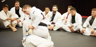 Are you Obsessed With BJJ - TheTest